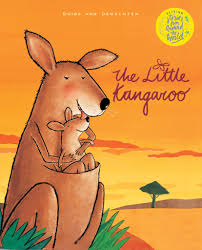 the little kangaroo u2013 epigram books