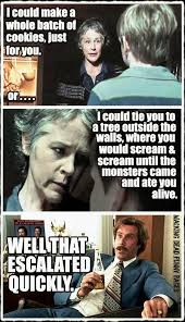 Carol Twd Meme - 10 hilarious walking dead memes your binge