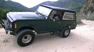 jeep commando hurst jeep commando pictures posters news and videos on your pursuit