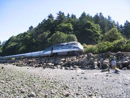 Amtrak Map Schedule by Amtrak Cascades Wikipedia