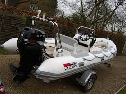 my new rib valiant v5 20 with 70hp suzuki 4 stroke ribnet forums