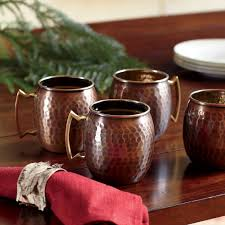 moscow mule mugs russet moscow mule mugs reviews birch