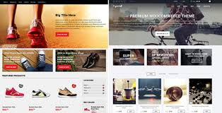 15 fresh and free ecommerce templates in psd