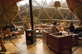 geodesic dome home interior dome home interiors efficient living in a geodesic dome home