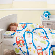 Cot Bed Duvet Cover Boys Gro To Bed The Gro Company