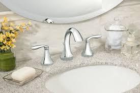 moen eva double handle widespread bathroom faucet u0026 reviews wayfair