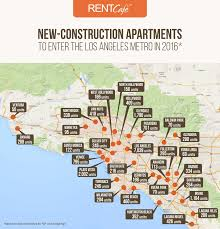 apartment construction at a 10 year high eases pressure on rental units to be delivered in 2016 in la