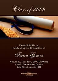 make your own graduation invitations reduxsquad
