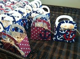 nautical gift bags 21 best party bags images on goodie bags birthdays