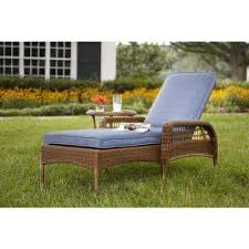 Martha Stewart Outdoor Furniture Sale by Outdoor Chaise Lounges Patio Chairs The Home Depot
