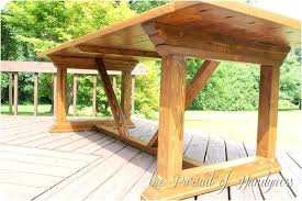 Rustic Dining Room Bench Diy Wood Dining Table U2013 Thelt Co