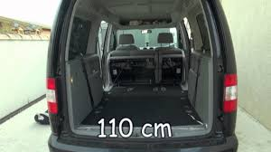 maxi size size volkswagen caddy maxi