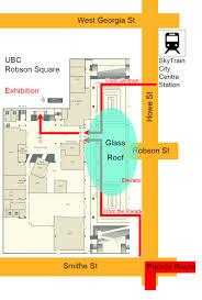 vancouver halloween parade expo map