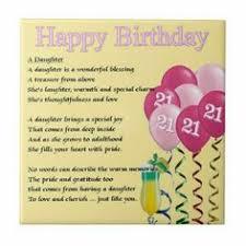 21 birthday poem for daughter miraclesandoddities blogspot com