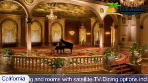 millennium biltmore hotel los angeles hotels california youtube