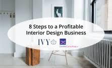 Interior Design Businesses by Ivy Make Time For Design