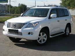 lexus suv lx used used 2011 lexus lx570 photos 5700cc gasoline automatic for sale
