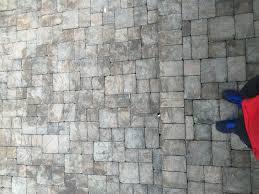 how to seal patio pavers bad paver sealer jobs paver cleaning sealing dayton