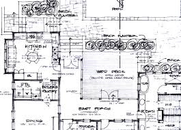 architectural design floor plans residential architect steve chambers design process