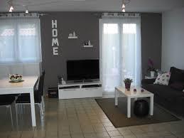 deco salon gris et taupe chambre enfant salon et salle manger collection et peinture salle