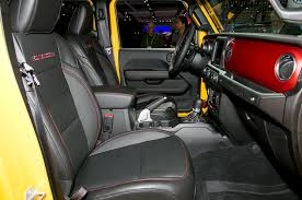 cool jeep interior mileti industries the best sub 35 000 cars at the 2017 los