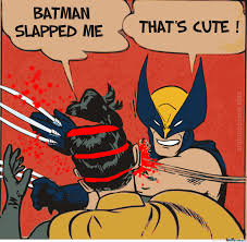 Meme Batman Robin - robin complains by anthropoceneman meme center