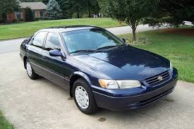 1998 toyota camry curry s auto sales 1998 toyota camry le