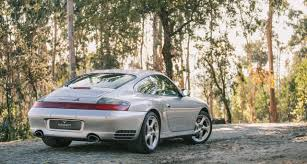 porsche 911 996 unloved with 175 000 sales classic driver
