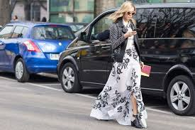 how to wear maxi dresses in the spring u2013 closetful of clothes