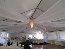 draped ceiling y knot party rentals mesa arizona