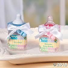 baby bottle favors bottle favors idea