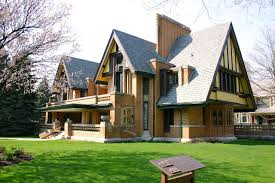 Frank Lloyd Wright Usonian Floor Plans Frank Lloyd Wright Miller Creation