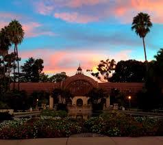 Balboa Park Botanical Gardens by The Best Of Balboa Park For International Students Cisl English