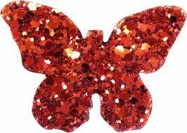 butterfly hair clip butterfly hair clip rhythmic gymnastics cosmetics