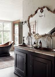 inspiring interiors a rustic u0026 chic swedish home u2014 rose u0026 ivy
