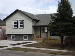 4 level split house in coleman 1 homes renos