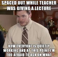 Very Good Meme - i was never a very good student adviceanimals