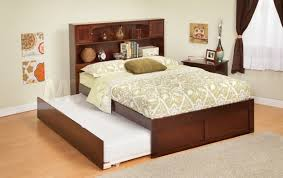 Black Full Size Headboard by Full Size Headboard With Shelves Furniture Bedroom Black High