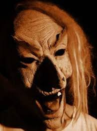 really scary masks lovetoknow