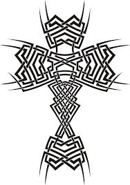 tattoo drawings of crosses lovetoknow