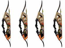 target black friday 36 inch bear target right hand recurve bows ebay