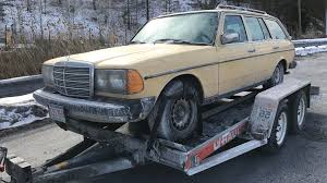 mercedes towing raptor to the rescue to boston and back to save detroit s