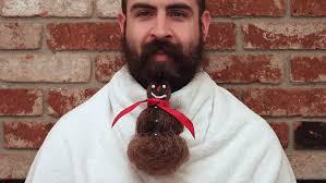 Hegre Art Videos - artist incredibeard takes hipster beard art trend to new lengths