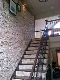 Cost Of Stone Fireplace by Architecture Faux Stone Faux Stone Fireplace Diy Home Depot