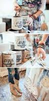 hand painted using junk gypsy paint junk gypsy chalk u0026 clay
