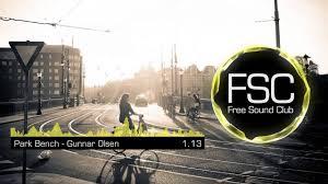 park bench gunnar olsen free for commercial use music 26