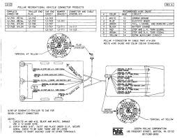 diagrams 500250 7 round trailer wiring diagram u2013 factory 7 pin