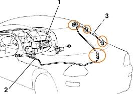 2000 mitsubishi eclipse wiring diagram u0026 where is the location of