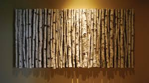 simple 80 wall decorating design of nature of wood