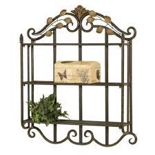 Decorative Metal Wall Shelves Buy Decorative Metal Wall Shelf From Bed Bath U0026 Beyond